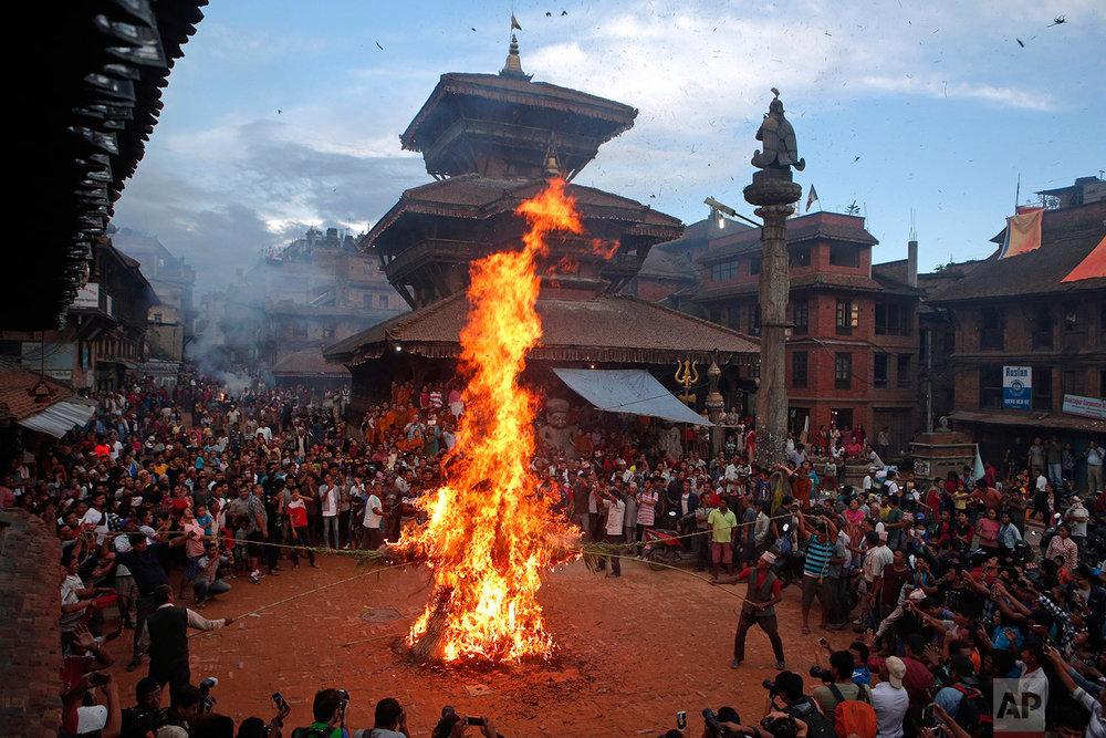 Nepal Festival