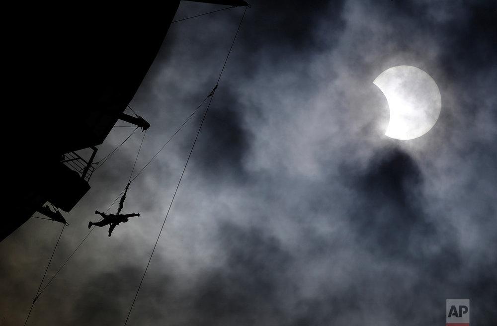 Eclipse Las Vegas