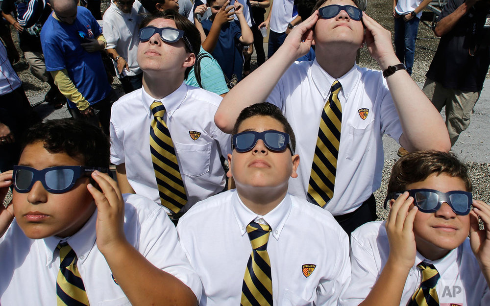 Eclipse Miami