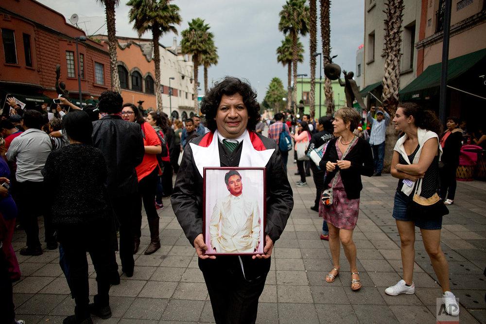 Mexico Juan Gabriel Anniversary