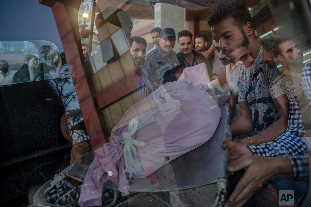 India Kashmir Explosion