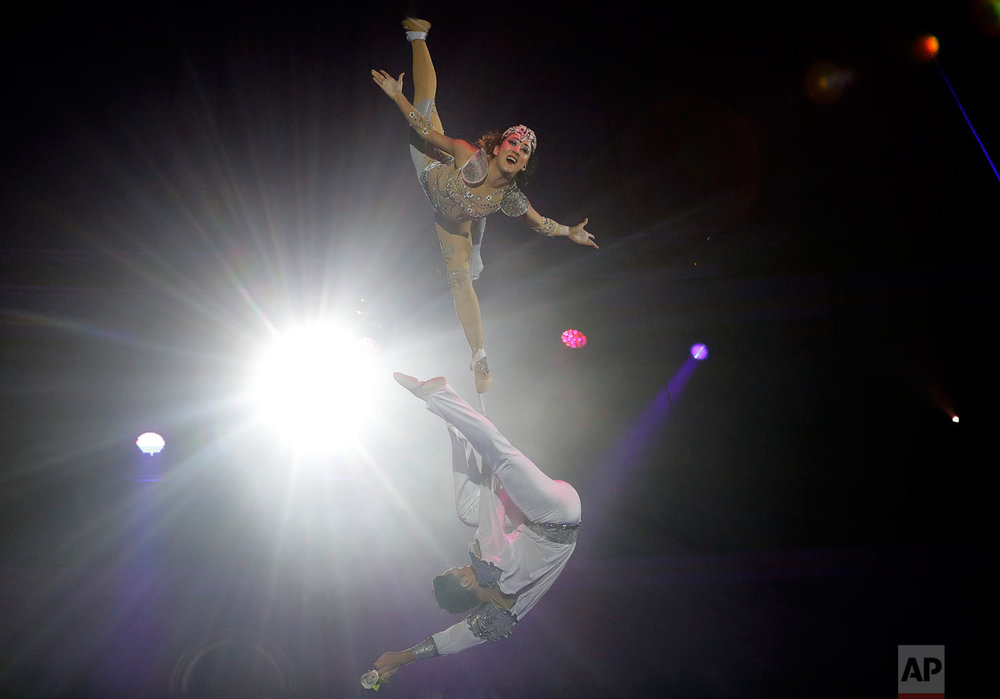 Belarus Circus