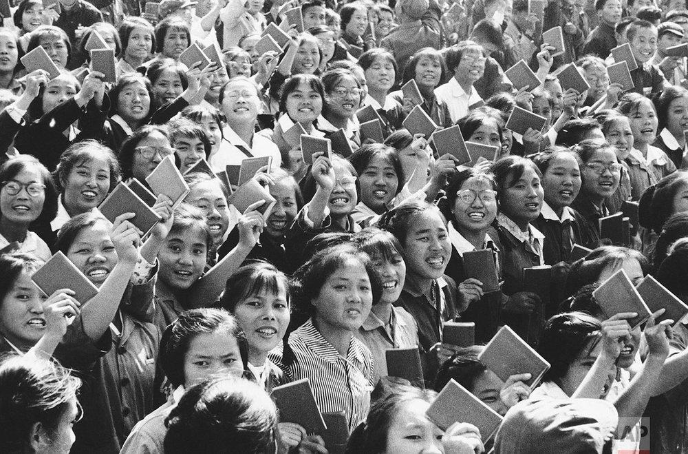 Revolutionary Youth | October 2, 1966