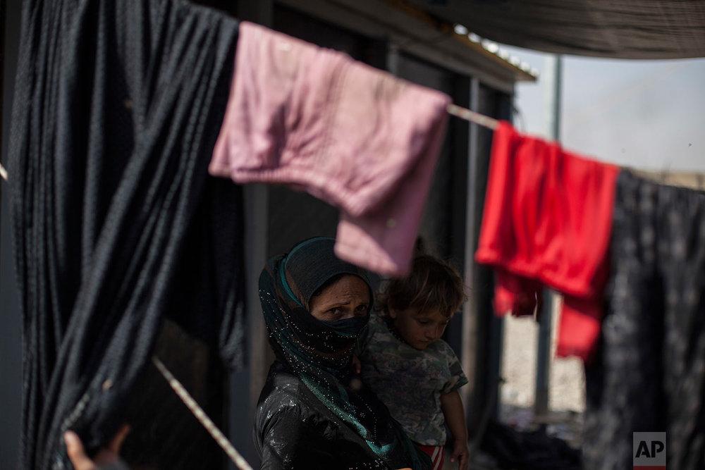 Iraq Hawija