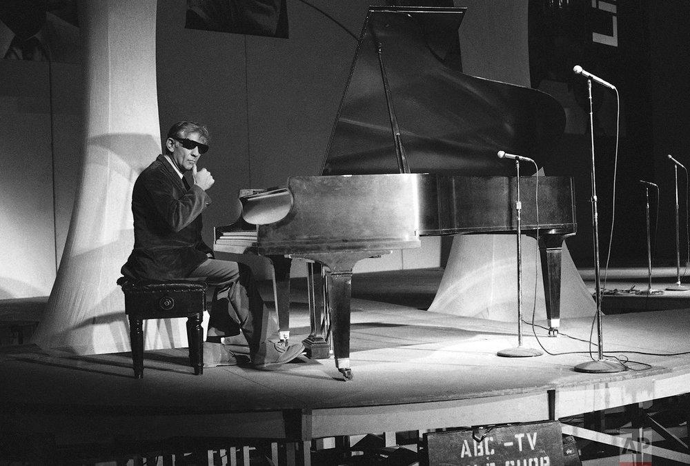 Bernstein | Oct. 10, 1969
