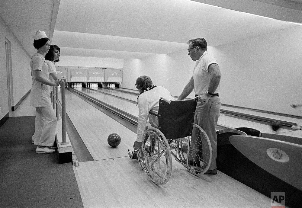 Veteran Hospitals | Oct. 10, 1971
