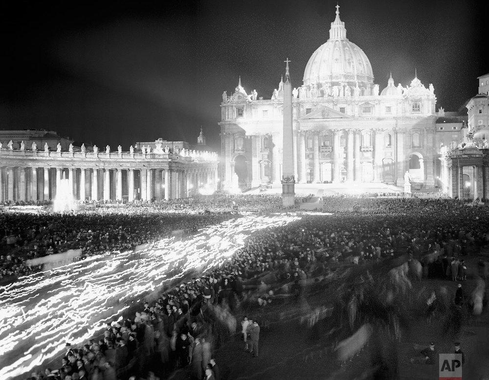 John XXIII | Oct. 11, 1962