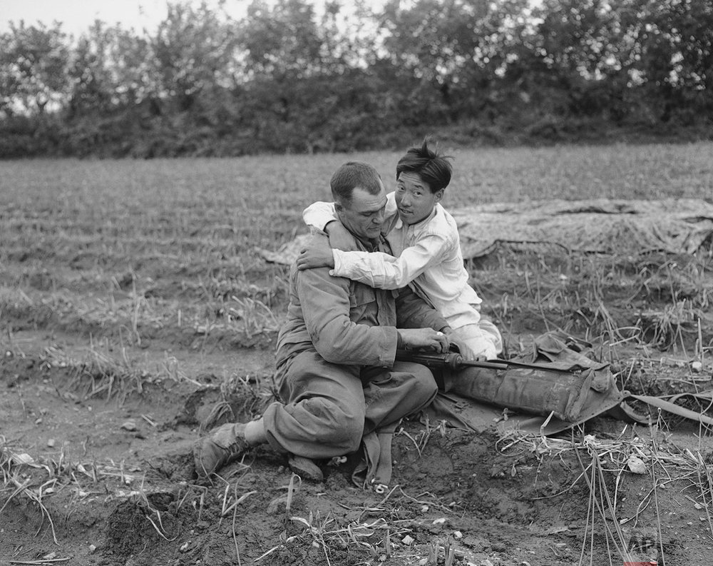 Korean War | Oct. 20, 1950