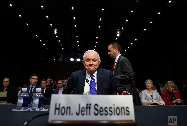 Senate Attorney General