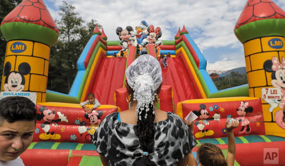 Gypsy Festival