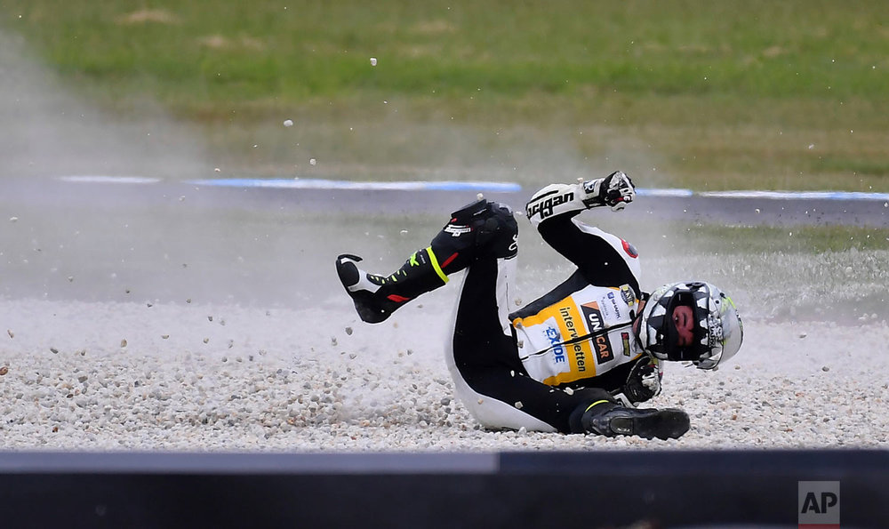 Australia MotoGP