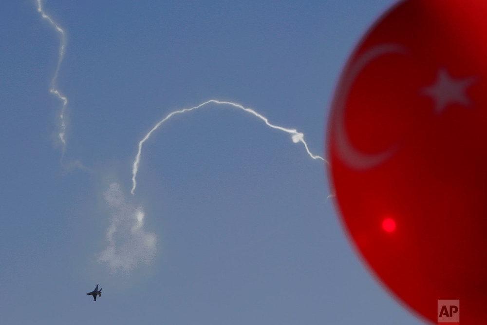 Cyprus Turkey Anniversary