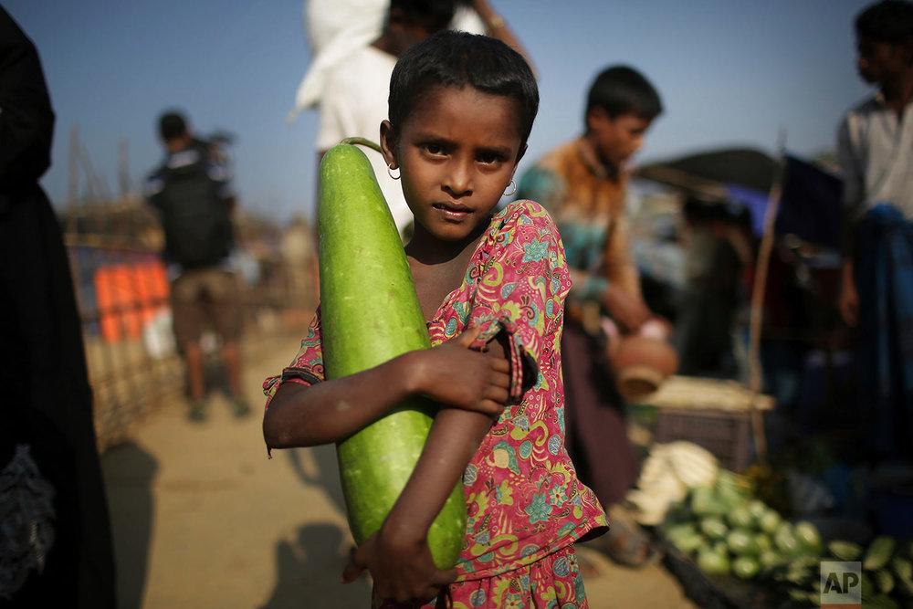 Copy of Bangladesh Myanmar Rohingya