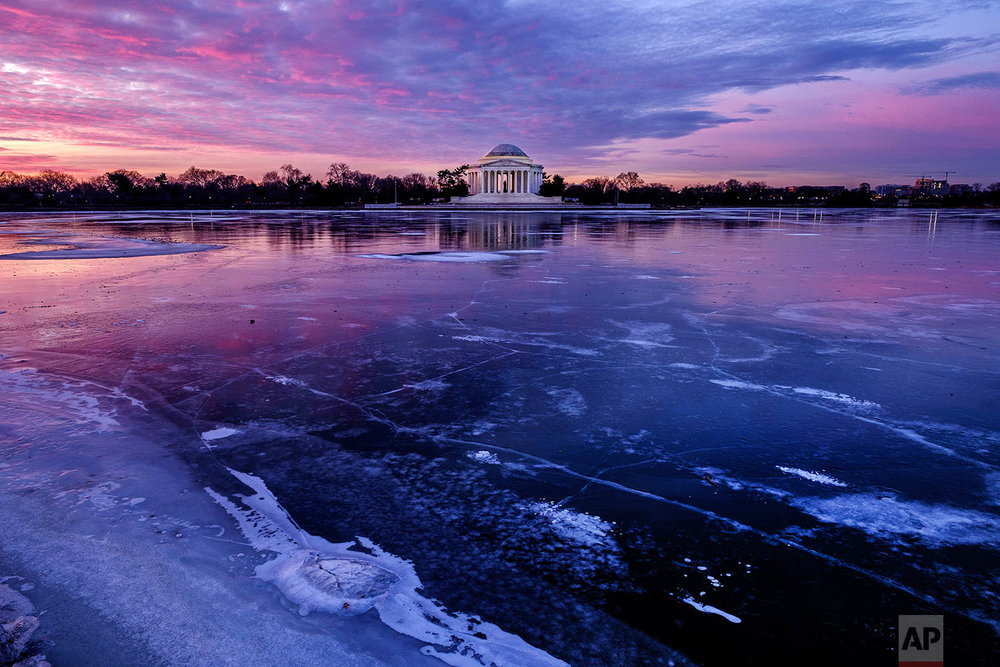 Washington Winter Weather