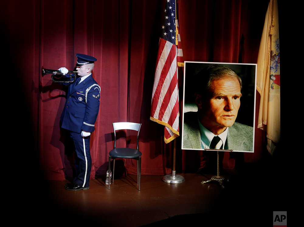 Brendan Byrne Memorial