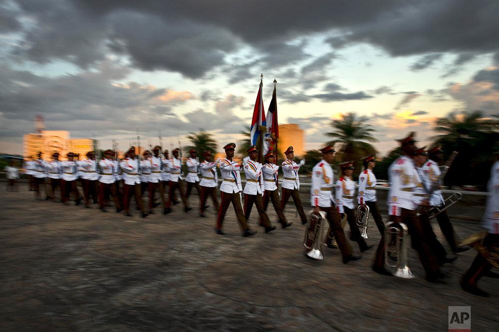 Cuba Chile
