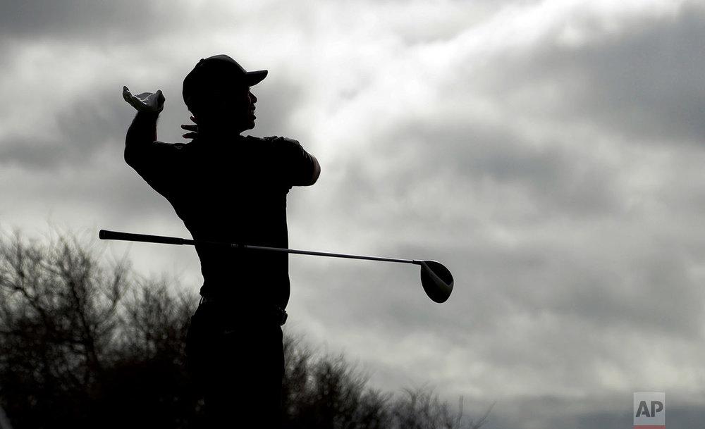 Farmers Insurance Golf