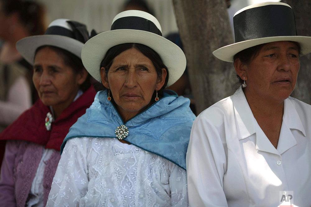 Peru Fujimori