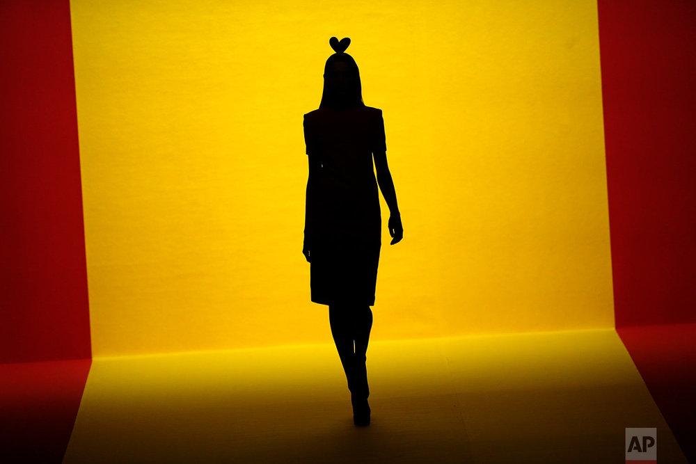 Spain Fashion Agatha Ruiz de la Prada