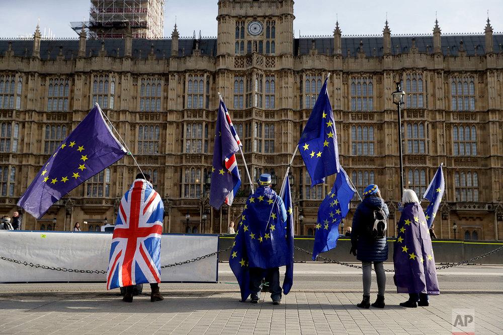 Britain Brexit