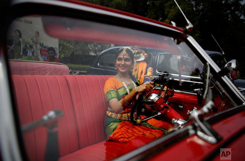 India Vintage Cars