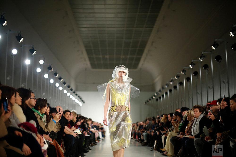 Paris Fashion Maison Margiela