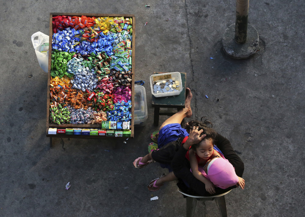 Philippines Daily Life