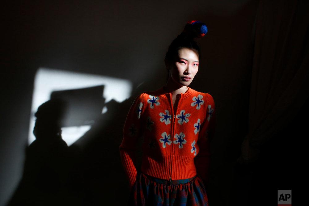 Paris Fashion Shimada