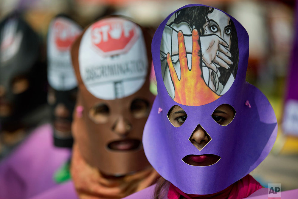 Bangladesh International Women's Day