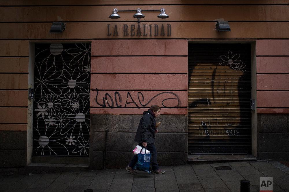 Spain Pensions