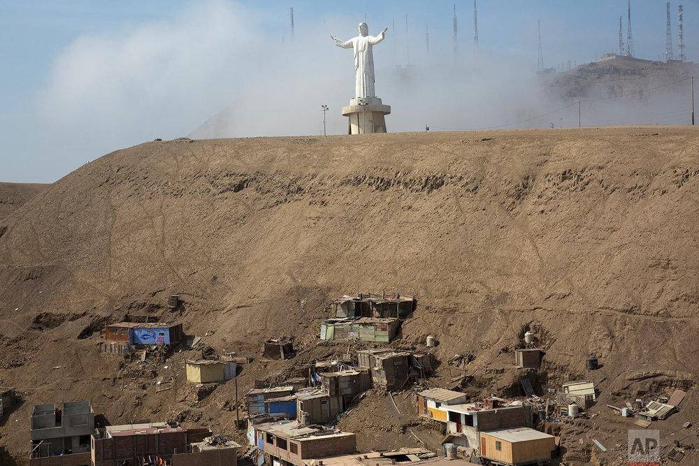 Peru Daily Life