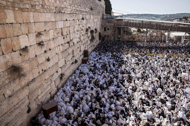 Israel Passover