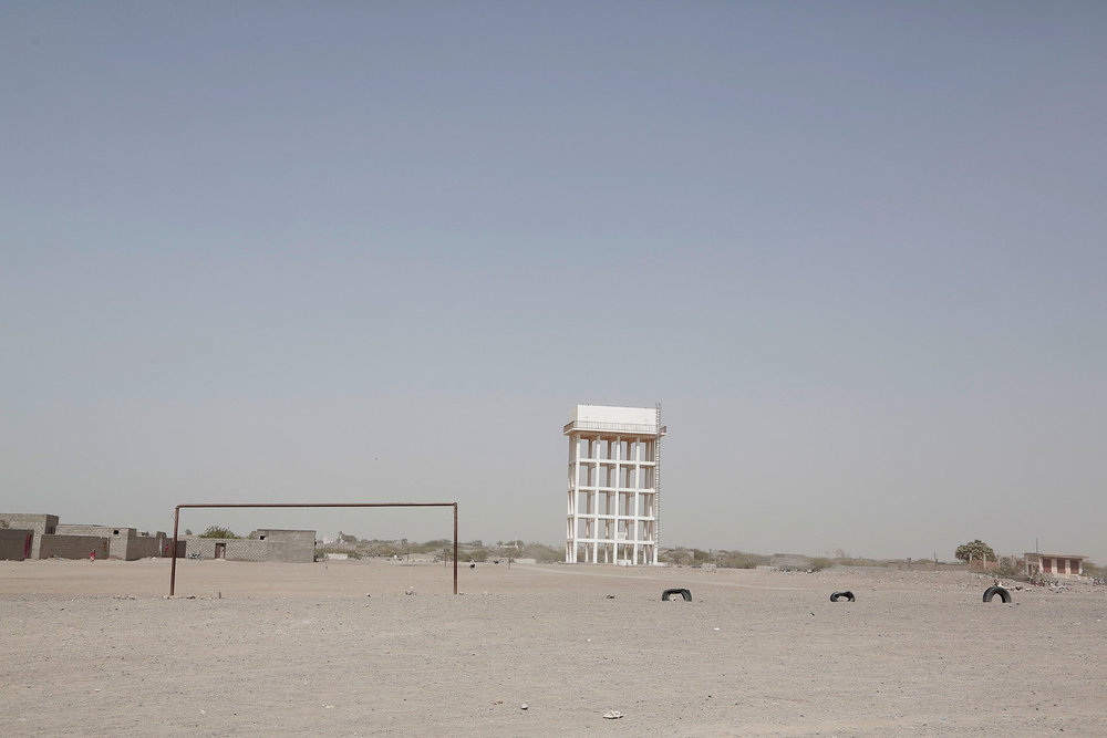 Al-Khoukha, Yemen.(AP Photo/Nariman El-Mofty)