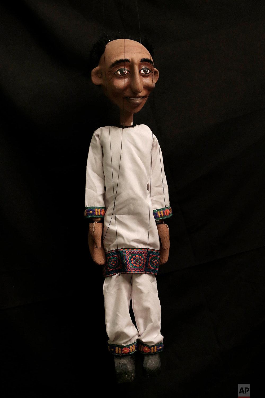 Egypt Marionettes