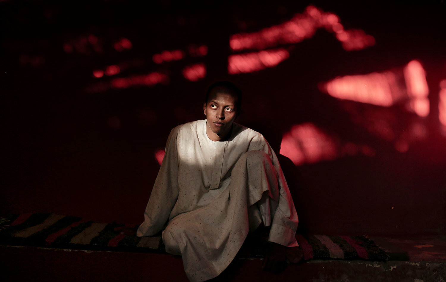 Young Nubians revive dream of returning to land in Egypt — AP Images