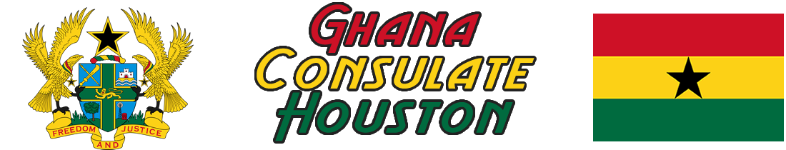Ghana Consulate Houston