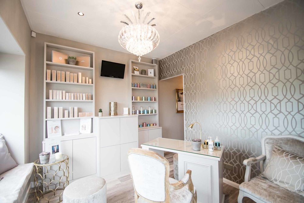 Beauty Retreat - Beauty Salon Morley