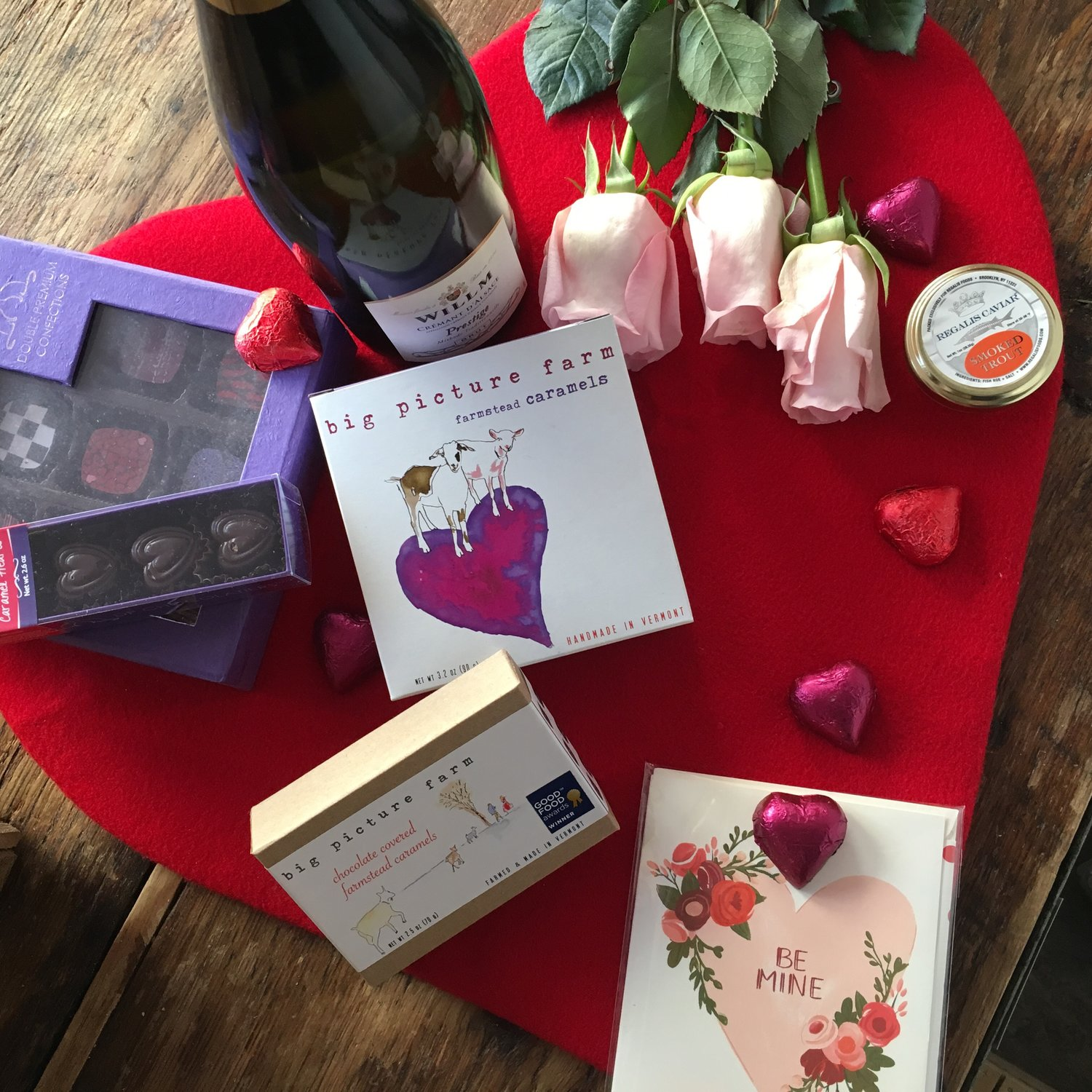 Valentine's Ideas for the Ones You Love — Each Peach Market