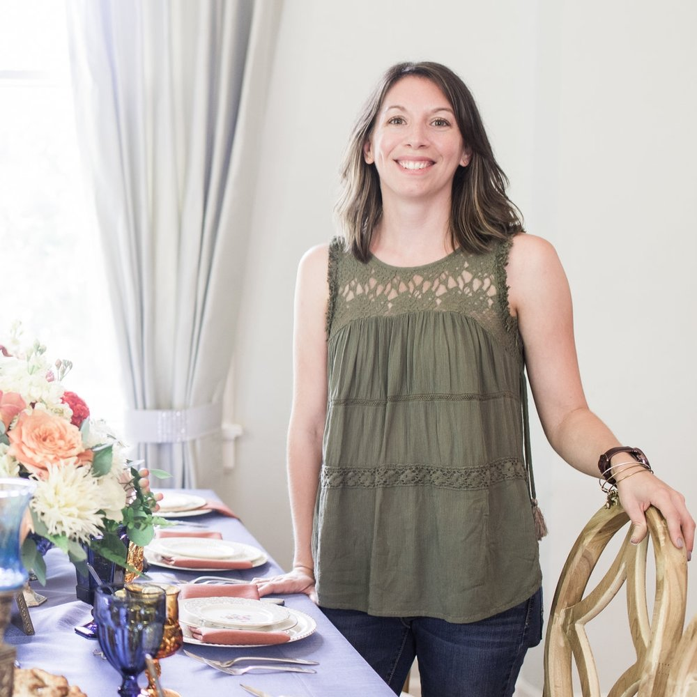 The Details Events - Founded 2013Tiffany Englert, Owner + Lead PlannerWEBSITE | FACEBOOK | INSTAGRAMinfo@thedetailsevents.com919-907-0129
