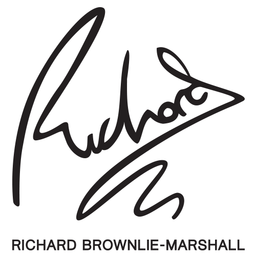 Richard Brownlie-Marshall