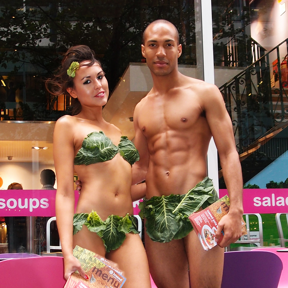 BRAND Richard worked to grow the brand's presence in the healthy eating sector and create innovative and fresh ways of doing so. Creating a 22-calorie bikini for a store opening, to launching the brand on social media. Richard wrote the weekly newsletter and improved sign-up rates by 789% year on year.