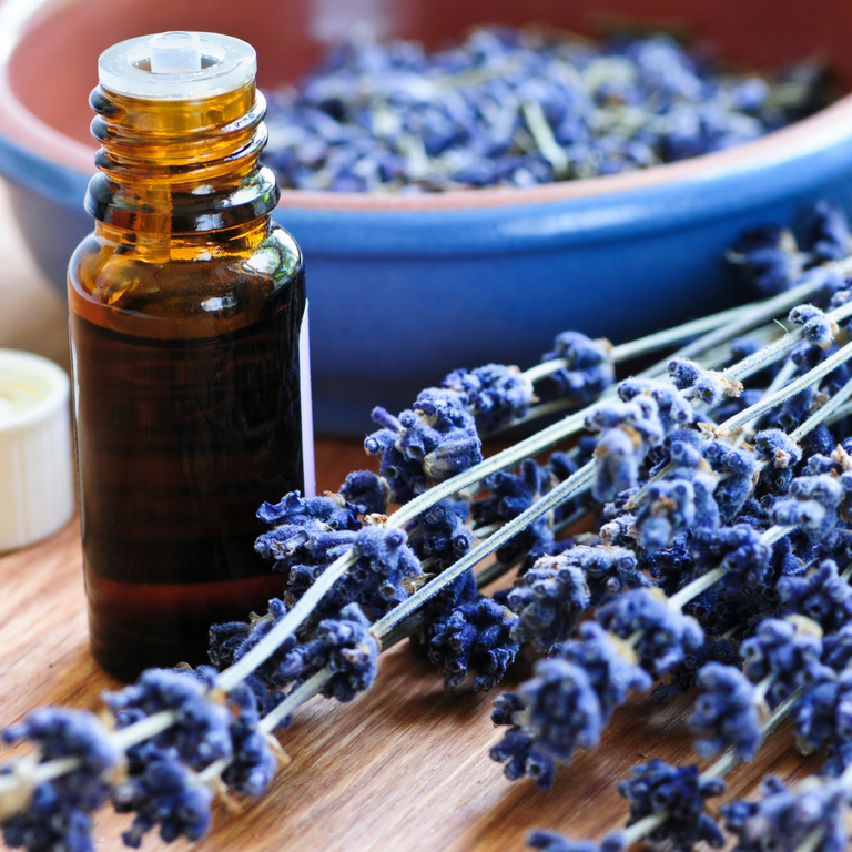 Benefits of Essential Oils | 5 Oils to Naturally Heal Yourself