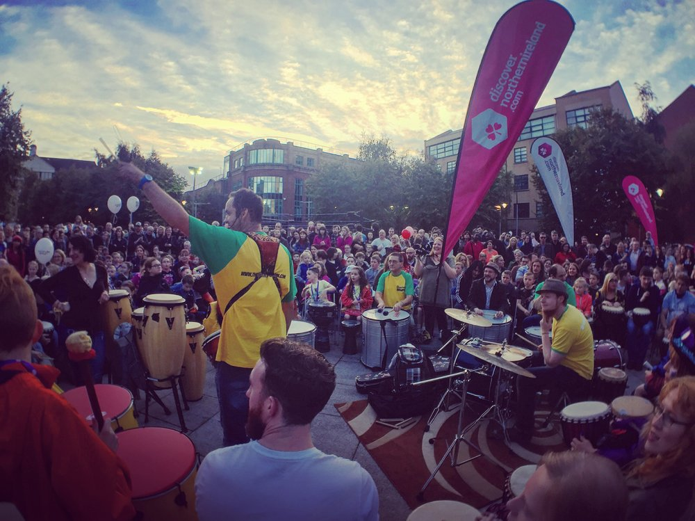 wide_drum_circle_culture_night_belfast_2016_cnb16_ni_explorer_niexplorer_northern_ireland_blog