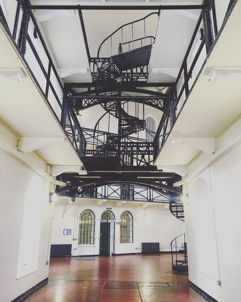 stairs_crumlin_road_jail_brewbot_beer_belfast_ni_explorer_niexplorer_northern_ireland_blog