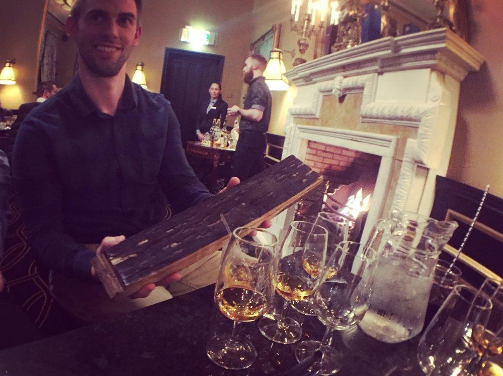 wood_barrell_cooper_whiskey_powers_irish_whiskey_merchant_hotel_belfast_ni_explorer_niexplorer.jpg
