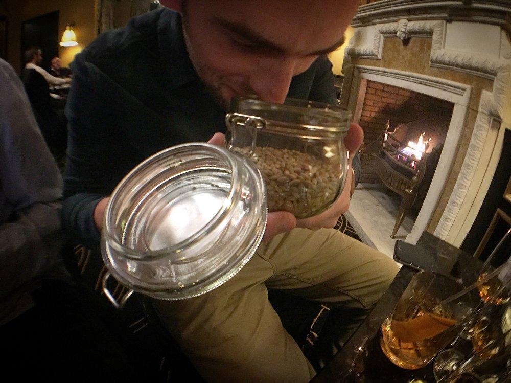 grain_jar_ingredients_whiskey_powers_irish_whiskey_merchant_hotel_belfast_ni_explorer_niexplorer.jpg