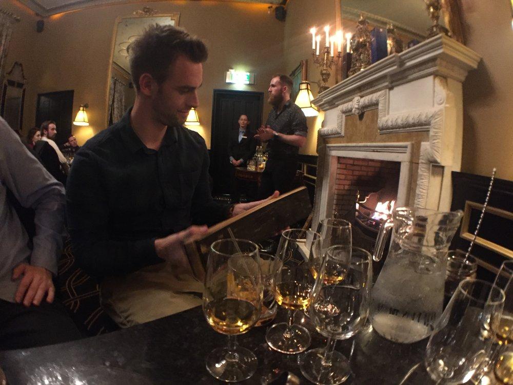 wood_barrell_whiskey_powers_irish_whiskey_merchant_hotel_belfast_ni_explorer_niexplorer.jpg