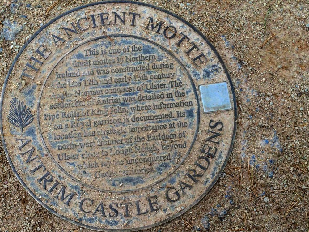 sign_motte_antrim_castle_walled_garden_lough_neagh_northern_ireland_ni_explorer_niexplorer