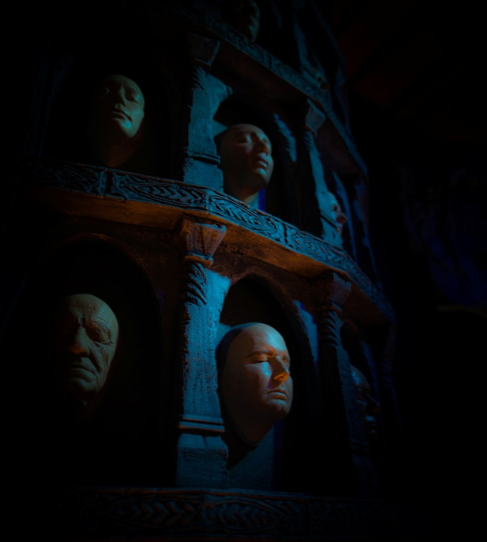 GAME OF THRONES: TOURING EXHIBITION -