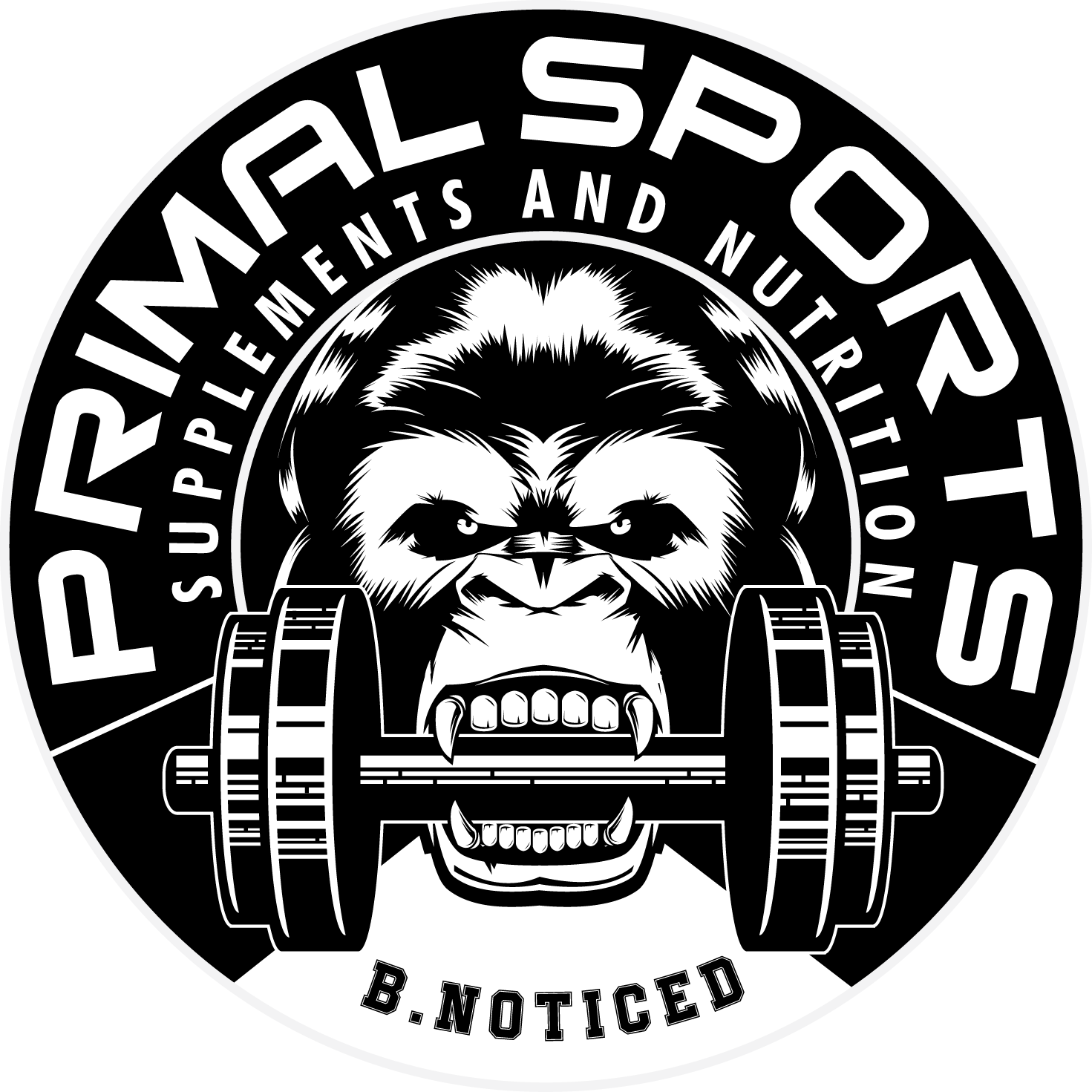 Primal Sports Supplements and Nutrition